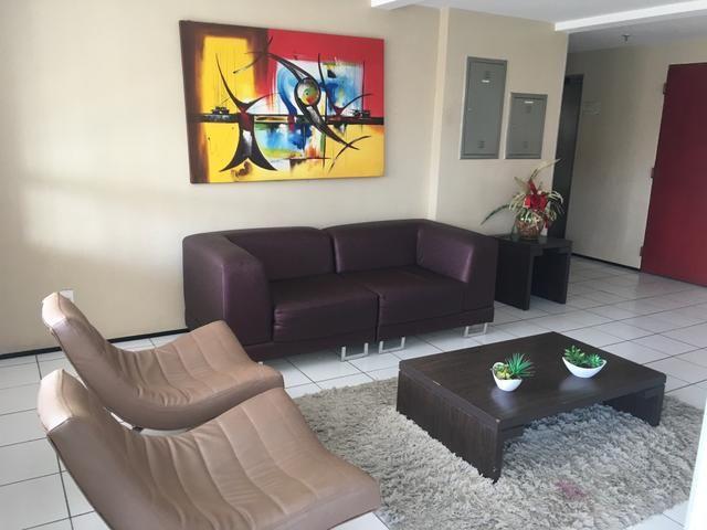 1500,Apartamento duas quadras do shopping Rio mar no Vale Imperial - Foto 2