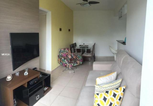 Apartamento 3 quartos com Suíte - Residencial Vivaldi - Foto 11
