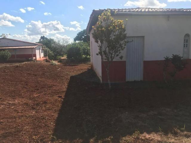 REALISE SEU SONHO CHÁCARA COM 2 Tarefas e 2 Casas - Foto 9