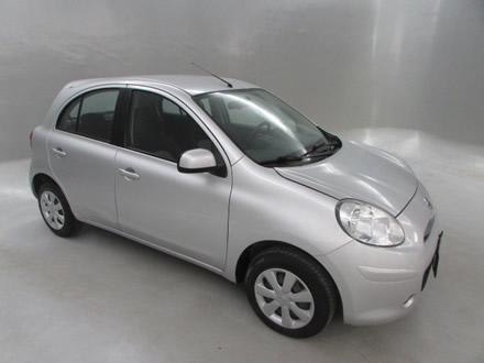 NISSAN MARCH 1.0 S 16V FLEX 4P MANUAL