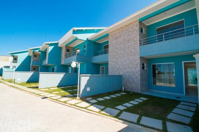 T-AD0012- Apartamento Duplem em condomínio à Venda- Porto seguro -BA - Foto 3