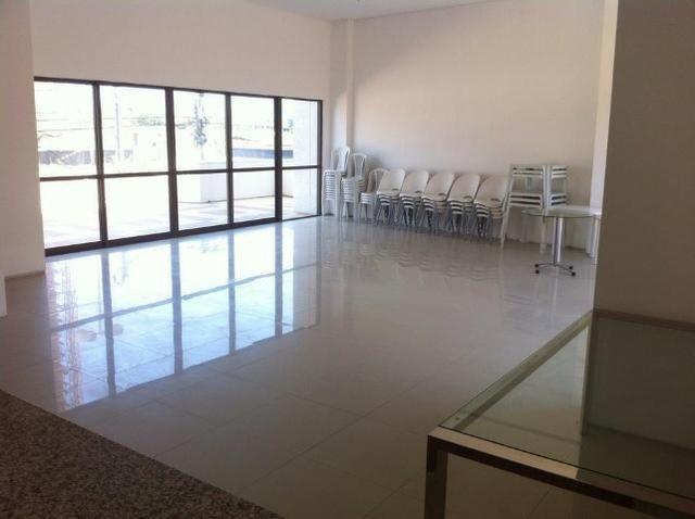 CO0004 Cobertura Edifício Vila Fiori, apartamento com 5 quartos, 4 vagas, Guararapes - Foto 2