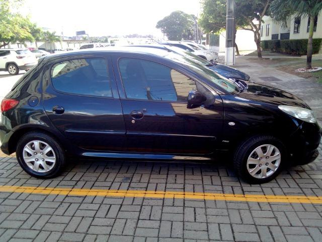 Peugeot 207 1.4 2009, completo, R$ 13.950, - Foto 2