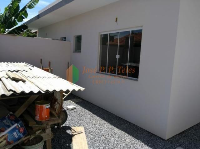 Casa Geminada Fino Acabamento - Foto 17