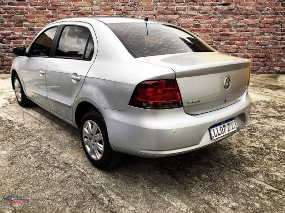 Volkswagen Voyage 1.6  - Foto 3