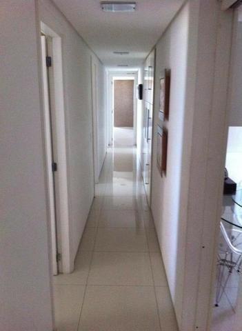 CO0004 Cobertura Edifício Vila Fiori, apartamento com 5 quartos, 4 vagas, Guararapes - Foto 9