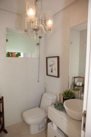 Casa 4 Suítes Projeto Sidney Quintela Alto Luxo - Foto 20