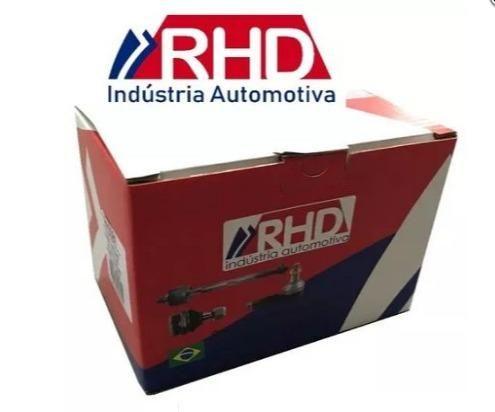 Pivô Honda Fourtrax (Inferior 2002 até 2013) - Contém 01 - Foto 2
