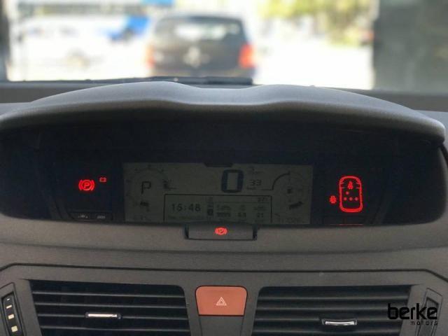Citroën C4 Picasso GLX 2.0 16V  Aut. - Foto 8