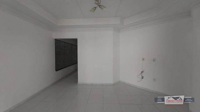 Casa com 4 dormitórios à venda, 185 m² por R$ 350.000,00 - Santo Antônio - Patos/PB - Foto 6