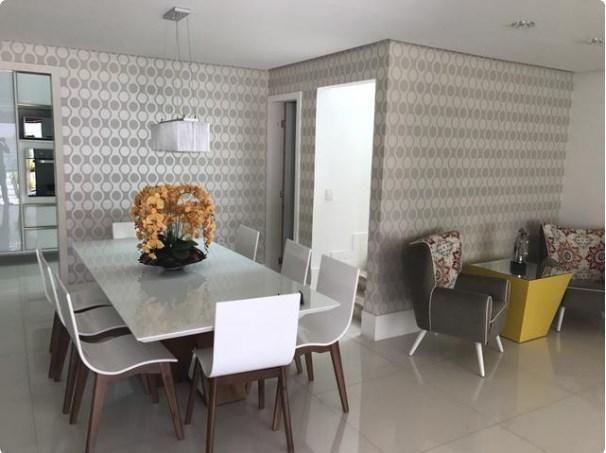 Casa à venda, 280 m² por R$ 800.000,00 - Abrantes - Camaçari/BA - Foto 16