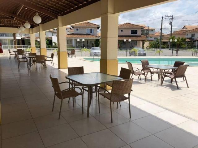 Casa à venda, 280 m² por R$ 800.000,00 - Abrantes - Camaçari/BA - Foto 2