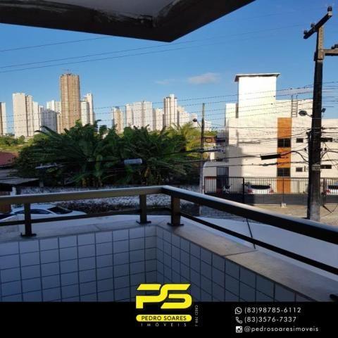 Apartamento com 2 dormitórios à venda, 50 m² por R$ 175.000,00 - Castelo Branco - João Pes - Foto 7