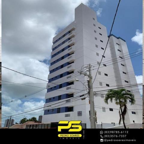 Apartamento com 2 dormitórios à venda, 62 m² por R$ 235.000 - Expedicionários - João Pesso - Foto 2