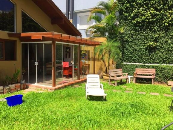 Casa à venda com 3 dormitórios em Vila assunção, Porto alegre cod:BT6463 - Foto 16