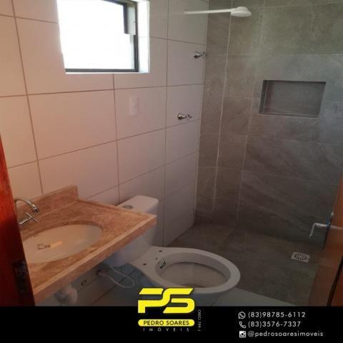Apartamento com 2 dormitórios à venda, 50 m² por R$ 175.000,00 - Castelo Branco - João Pes - Foto 6