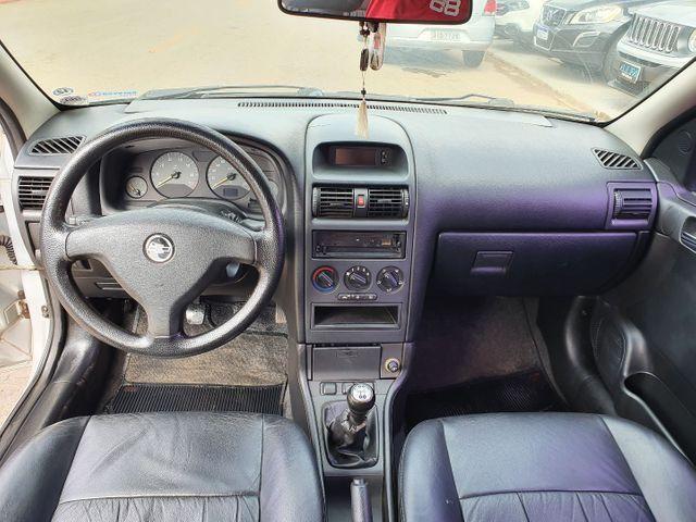 Astra Comfort Sedan 2.0 Flex 8v 2005 - Foto 6