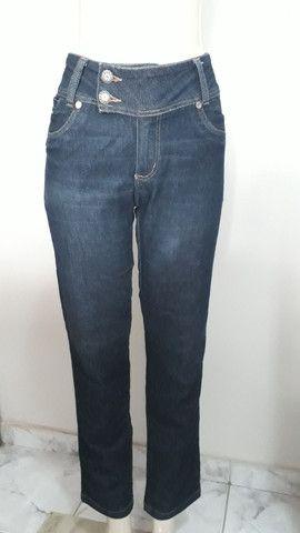 Calça jeans da zagnetron 46