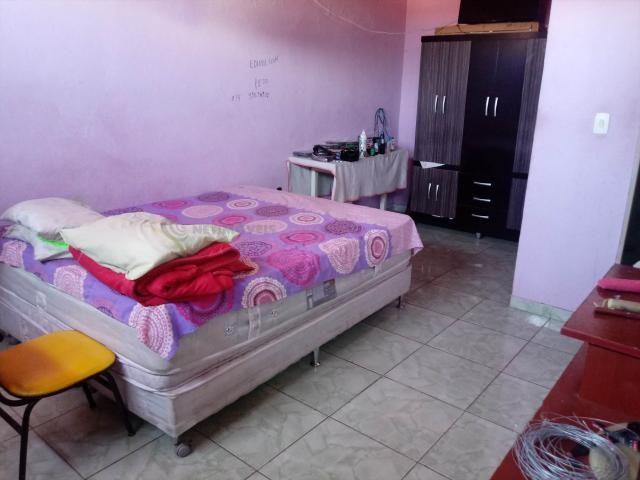 Casa à venda com 3 dormitórios em Novo recanto, Contagem cod:687611 - Foto 14
