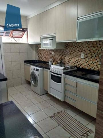 Casa à venda, 60 m² por R$ 160.000,00 - Curió - Fortaleza/CE - Foto 13