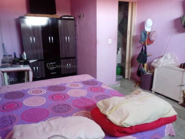 Casa à venda com 3 dormitórios em Novo recanto, Contagem cod:687611 - Foto 15