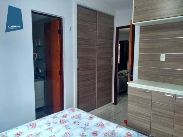 Casa à venda, 60 m² por R$ 160.000,00 - Curió - Fortaleza/CE - Foto 18