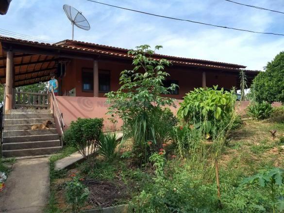 Sítio à venda com 3 dormitórios em Ribeirão do bagre, Felixlândia cod:672822 - Foto 9