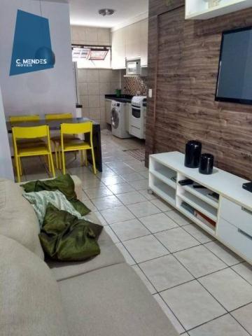 Casa à venda, 60 m² por R$ 160.000,00 - Curió - Fortaleza/CE - Foto 11
