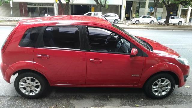 Ford Fiesta Mpi Class Hatch 8v 4p Manual KM 80.488 Única dona - Foto 6
