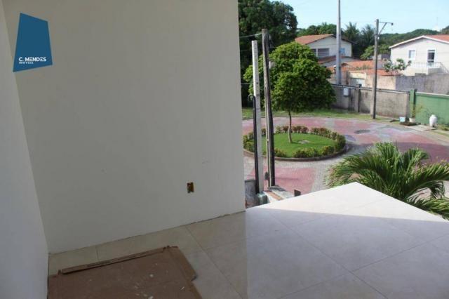 Casa com 3 dormitórios à venda, 330 m² por R$ 1.500.000,00 - Coaçu - Eusébio/CE - Foto 13