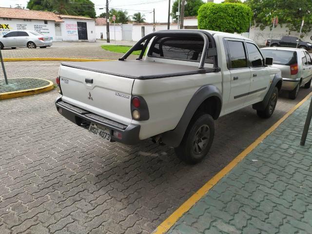 L 200 diesel 4x4 2011/2011 - Foto 4