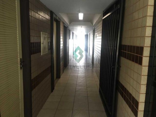Apartamento à venda com 3 dormitórios em Méier, Rio de janeiro cod:M3008 - Foto 20