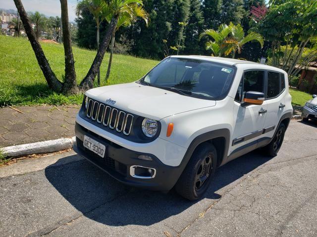 Jeep Renegate unico dono - Foto 4