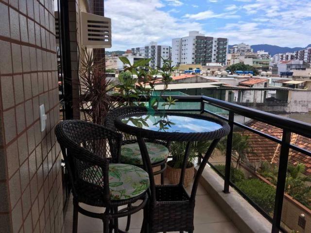 Apartamento à venda com 3 dormitórios em Méier, Rio de janeiro cod:M3008 - Foto 2