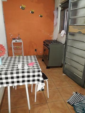 Casa de 2 quartos no bairro Nossa Senhora de Lourdes 150 mil - Foto 3