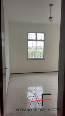 Apartamento com 2 quartos na Cidade dos Funcionários - Foto 10