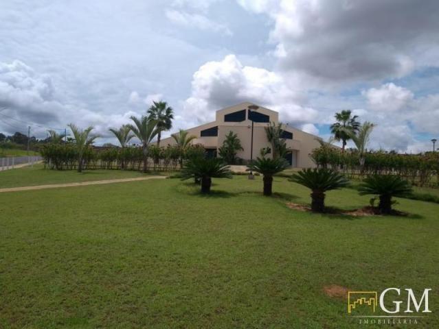 Terreno em Condomínio para Venda em Presidente Prudente, Parque Residencial Mart Ville - Foto 7