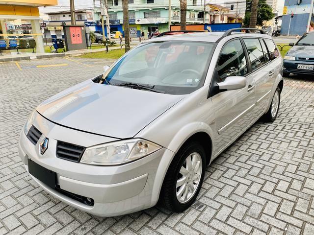 Renault megane grand tour dyn 1.6 2012 novíssima - Foto 2