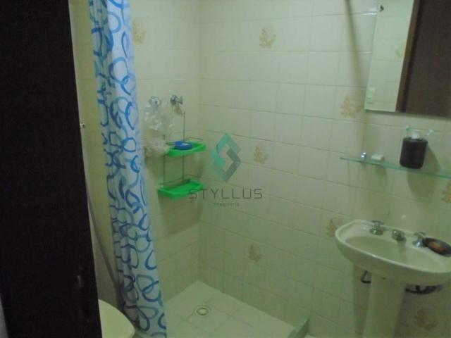 Apartamento à venda com 3 dormitórios em Méier, Rio de janeiro cod:M25297 - Foto 16