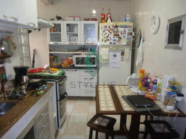 Apartamento à venda com 3 dormitórios em Cachambi, Rio de janeiro cod:C3753 - Foto 13