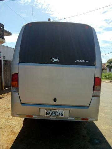 Microônibus Volare V6 - Foto 2