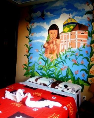 Apartamento mobiliado próx. à Sefaz, Mnanaura, Tj e Inpa - Foto 9
