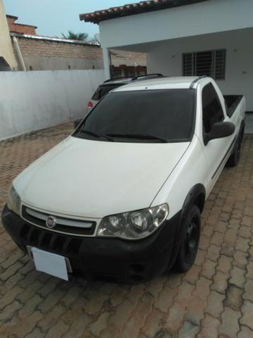 Fiat Strada 1.4 CS