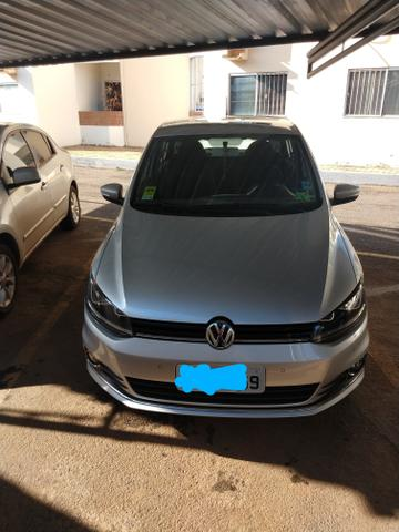 Fox Highline 1.6 MSI - 2016 (completo) - 51.000km - Foto 2