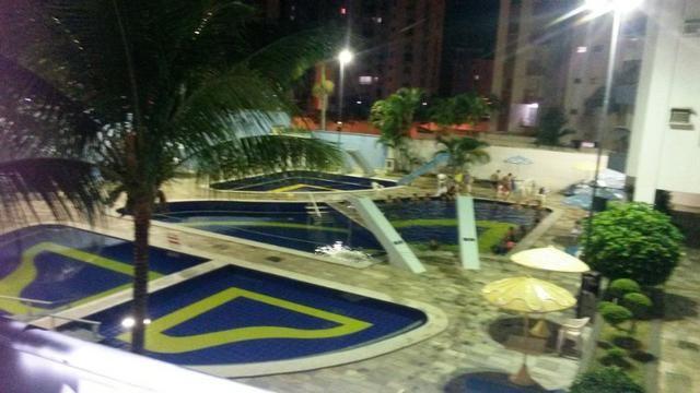 Aluguel de apartamento para temporada em Caldas Novas,diária apenas 55,00 reais - Foto 4