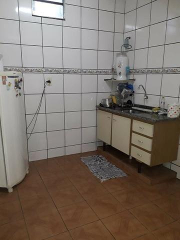 Casa de 2 quartos no bairro Nossa Senhora de Lourdes 150 mil - Foto 5