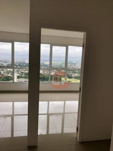 Sala à venda, 60 m² por R$ 360.000 - Condomínio Alpha Square Mall - Barueri/SP - Foto 6