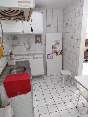 Apartamento com 3 dormitórios à venda, 62 m² por R$ 250.000 - Parangaba - Fortaleza/CE - Foto 5