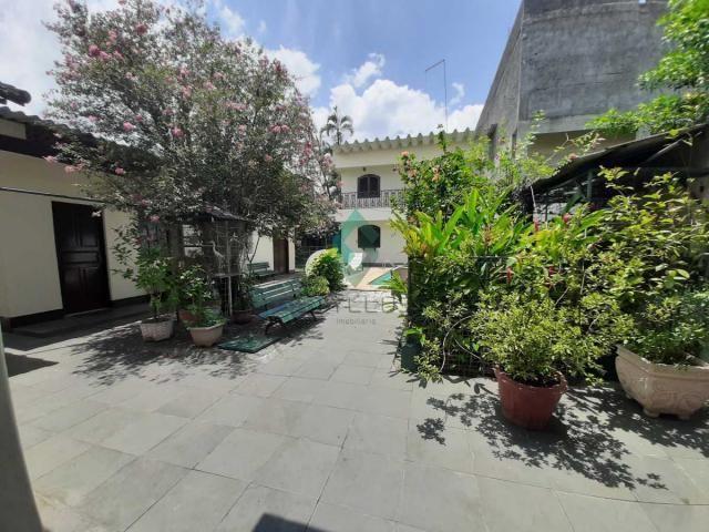Casa à venda com 3 dormitórios em Jardim sulacap, Rio de janeiro cod:C70234 - Foto 17