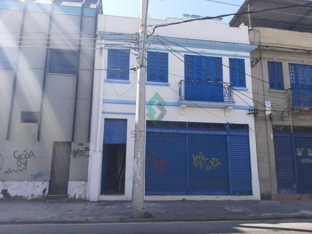 Loja comercial à venda em Vila isabel, Rio de janeiro cod:C9108 - Foto 2